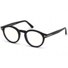 ÓCULOS DE GRAU TOM FORD TF 5529-B 001 50 22 145 *0