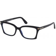 ÓCULOS DE GRAU TOM FORD TF 5552-B 001 53 17 140 *0