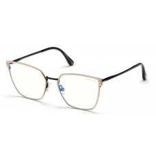 ÓCULOS DE GRAU TOM FORD TF 5574-B 021 55 16 140 *0