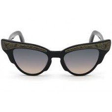 OCULOS DE SOL DSQUARED2 DOLLY DQ 0313 01B 50 20 145 *2