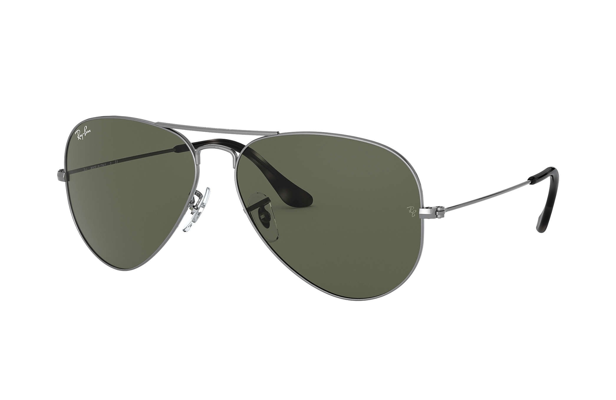 ÓCULOS DE SOL RAY BAN RB 3025 AVIATOR LARGE METAL 9190/31 62 14 140 3N
