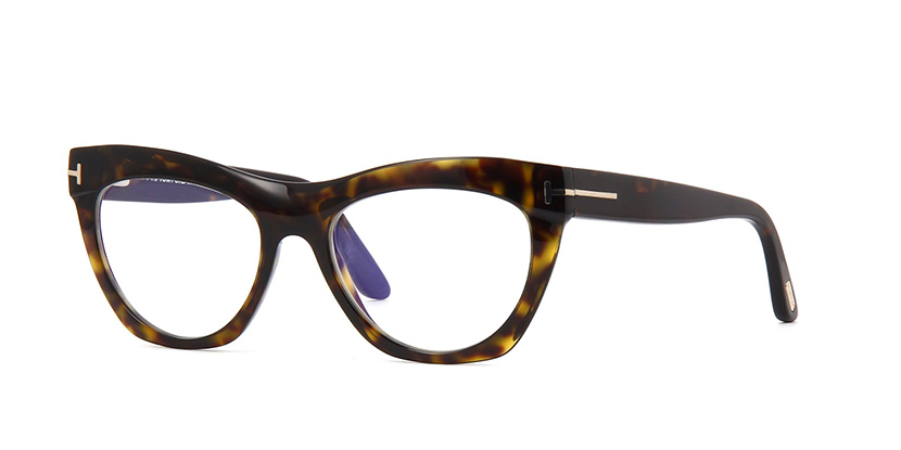 ÓCULOS DE GRAU TOM FORD TF 5559-B 052 52 17 140 *0