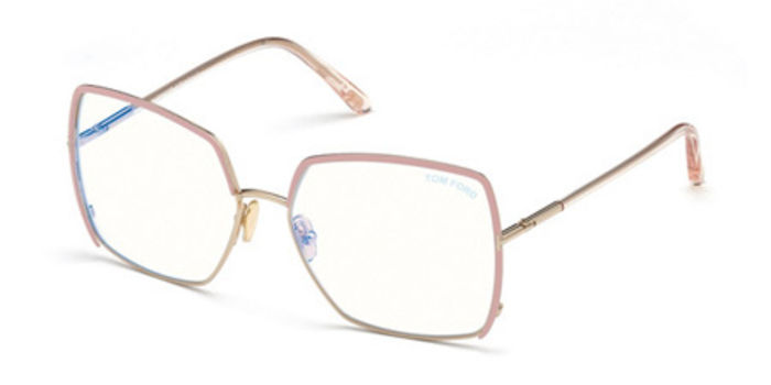 ÓCULOS DE GRAU TOM FORD TF 5668-B 072 57 15 135